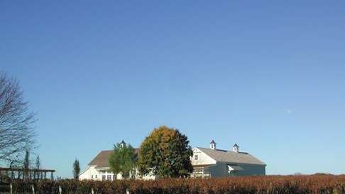 Bedell Winery