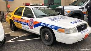 Police in Nassau and Suffolk counties are cracking