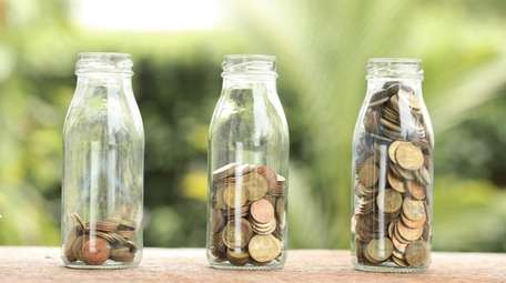 Advice for saving should depend on income level;