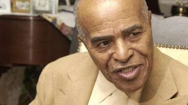 Jazz singer Jon Hendricks talks about his career