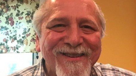 Bob Malvagno.