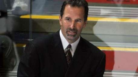 John Tortorella believes his team is not struggling.