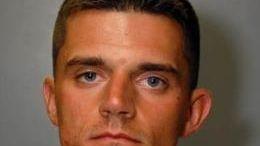 Police mug shot of Anthony Oddone, 25, of
