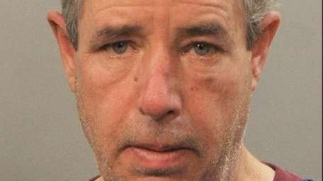Michael Gallagher, of Levittown, was sentenced to 4