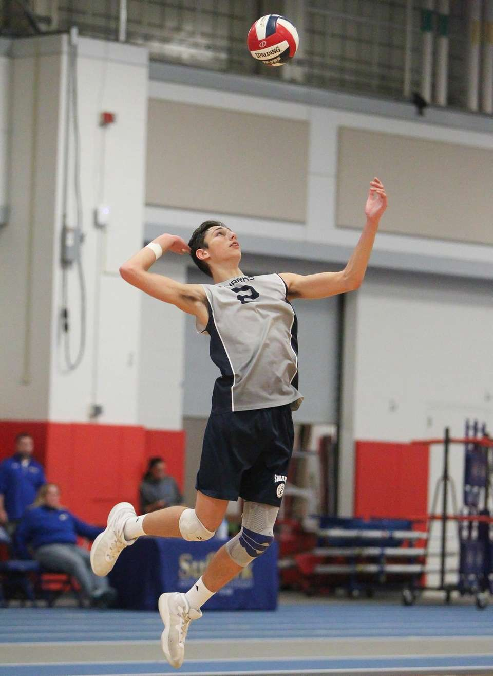 Top  Volleyball Players On Long Island