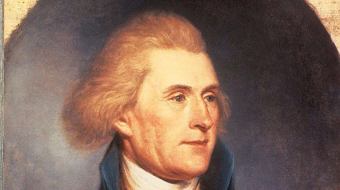 Jefferson's lost legacy
