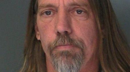 Harold D. Varnot, 56, of North Carolina, was