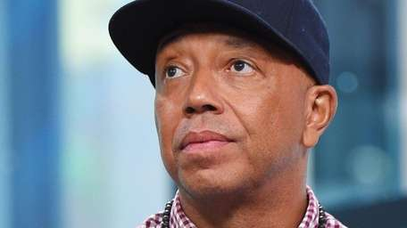 Russell Simmons on July 17, 2017.