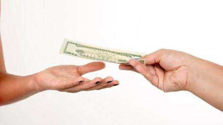 Before lending money to a family member, consider