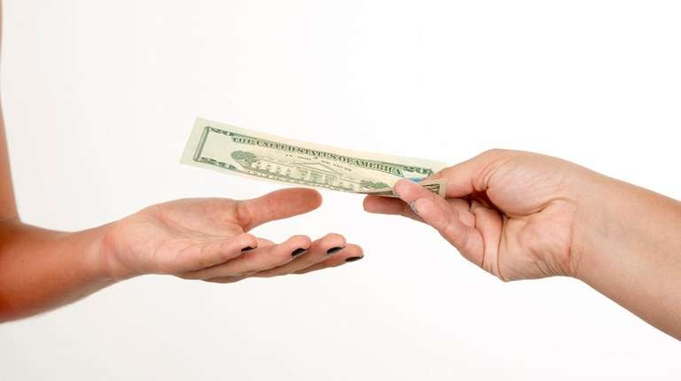 Before lending money to a family member, consider