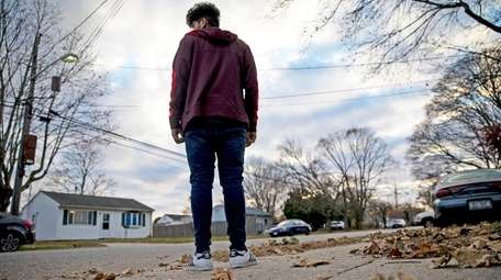 A 16-year-old taken into custody in June by