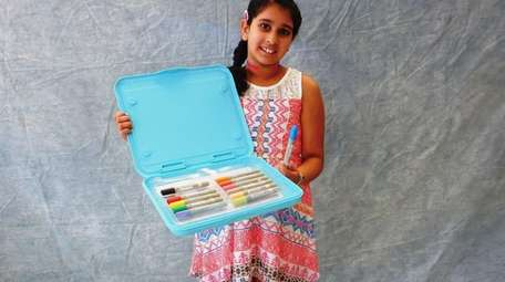 Kidsday reporter Jaslyn Kaur tested the DabitZ pixel