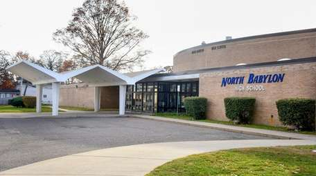 North Babylon residents will vote Tuesday, Dec. 5,