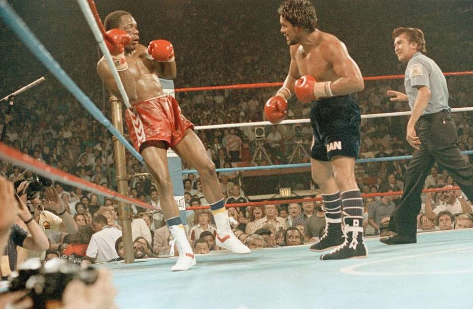 This fight at MSG helped restore the legend