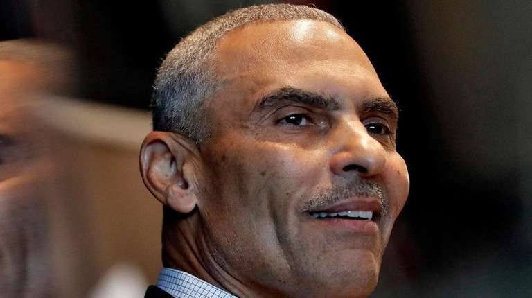 Herm Edwards named as Arizona State football head coach