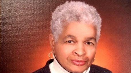 Clarice Donaldson, a pioneering black female psychiatrist, died