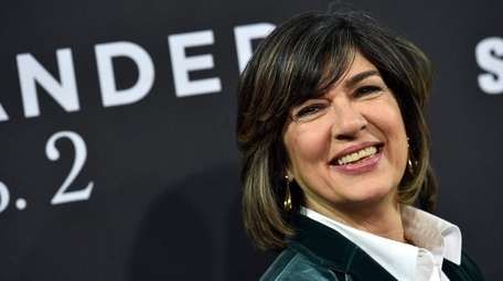 Christiane Amanpour's interview program will air in place