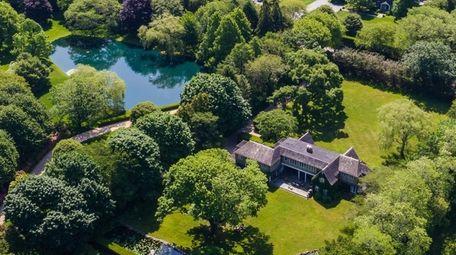 The Ammon estate