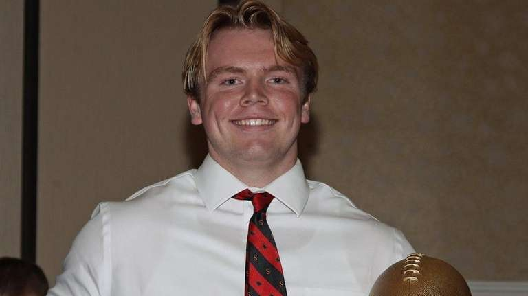 Zellner Award and Burnett Award winner Dan Carroll