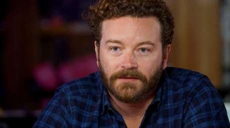 Danny Masterson, who has been fired from