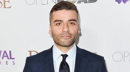 Oscar Isaac will star in