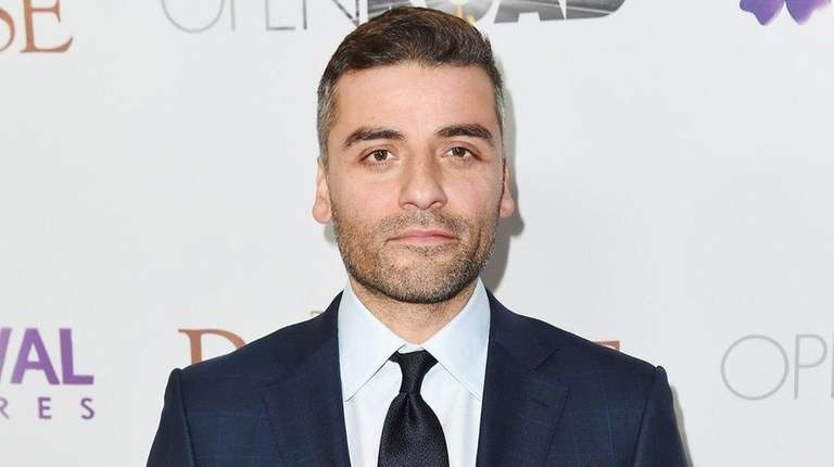Oscar Isaac will star in
