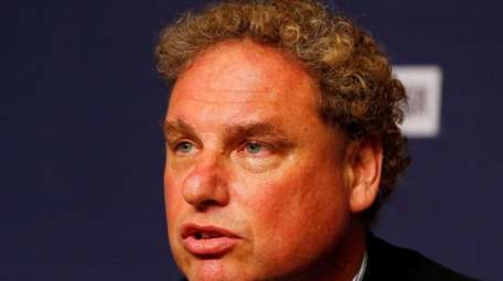 Yankees president Randy Levine said,