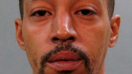 Guery Roy, 40, is accused of fraudulently returning