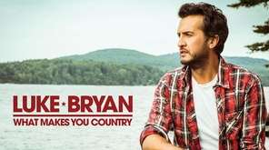 Luke Bryan makes country hit-making seem effortless on