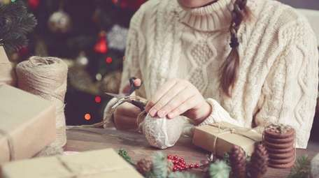 Want to avoid holiday debt? Set a budget