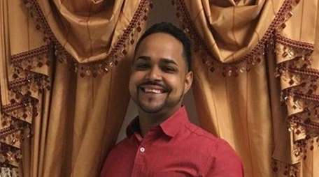 Edwin Lopez, who was killed during a store