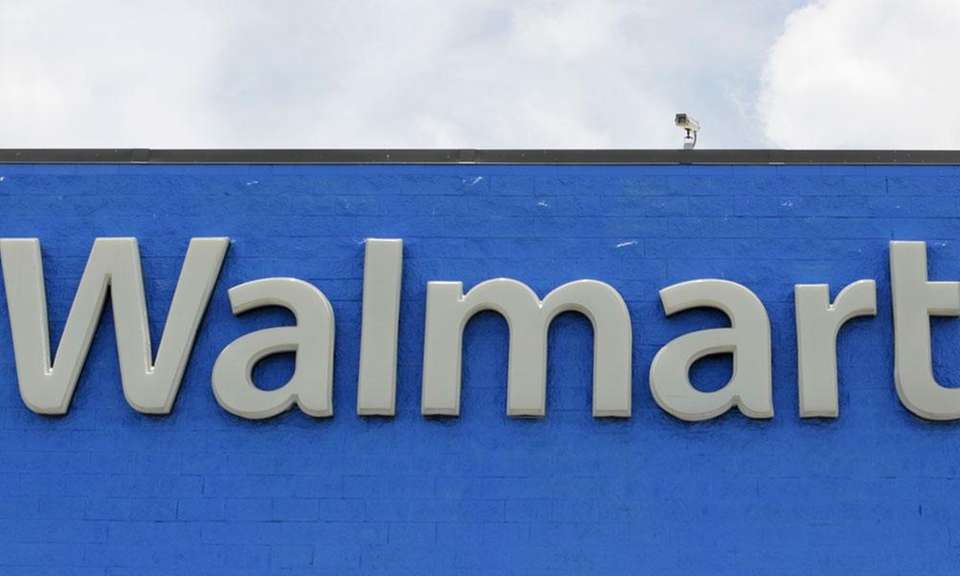 Walmart is going to undergo a name change