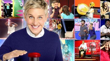 Ellen DeGeneres'