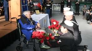 On Thursday, Dec. 7, 2017, a ceremony marking