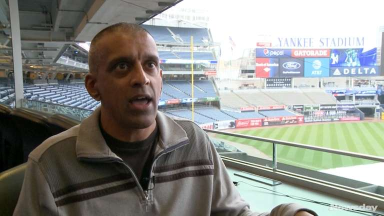 WFAN's Yankees beat reporter Sweeny Murti discusses the