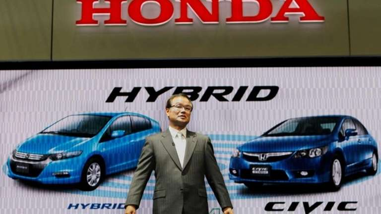Cold Weather Affects Hybrid Cars Fuel Economy And Batteries