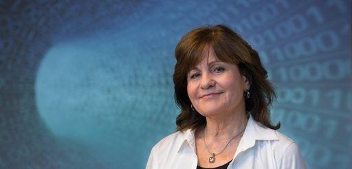 Patricia Malone, executive director of Stony Brook University's
