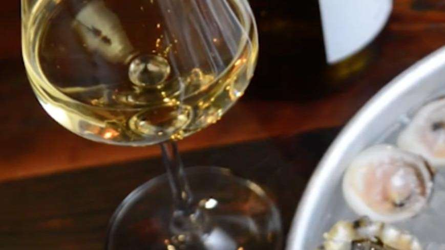 Curious about oysters? Element Seafood in Great Neck