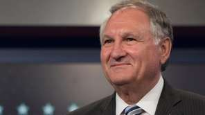 Nassau Comptroller George Maragos is seen on Sept.