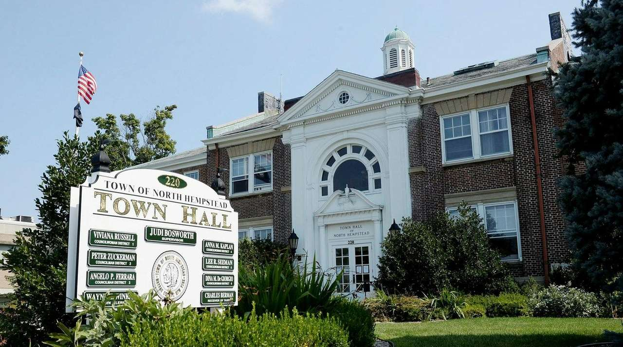 North Hempstead Extends Property Tax Break To Town S Veterans Newsday