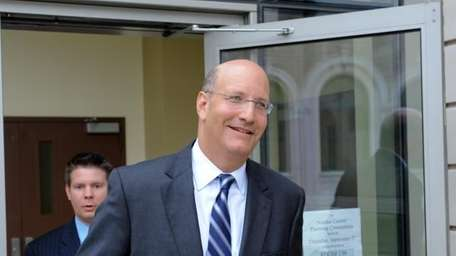 MTA boss, Jay Walder, has set a blueprint