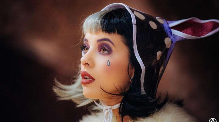 Baldwin native Melanie Martinez was a contestant on