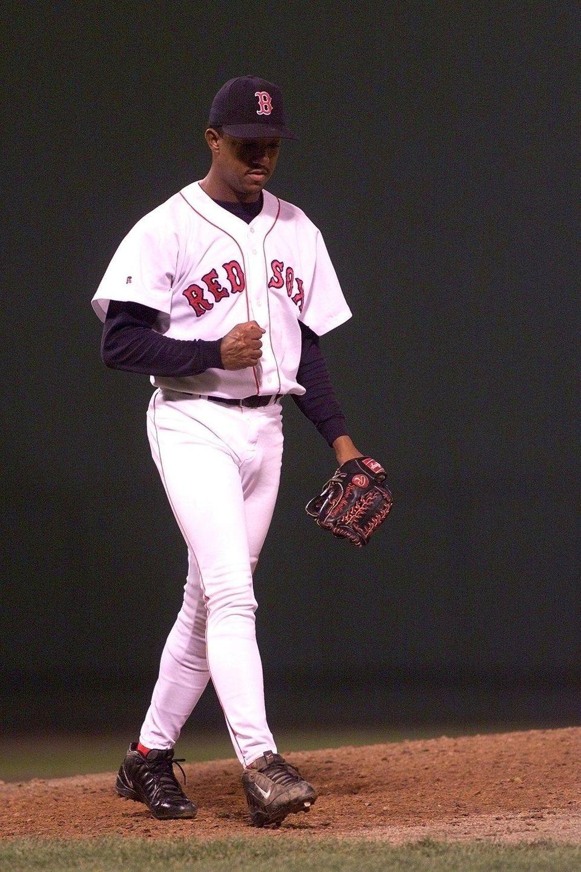 Pedro hands Yankees only loss of 1999 postseason