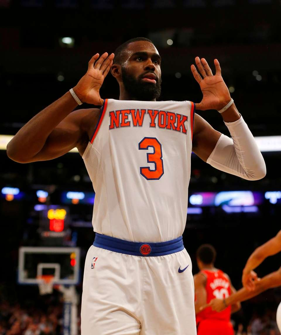 Top 20 New York Sports Stars Going Into 2018