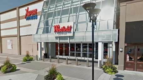 Westfield Sunrise Mall in Massapequa in August 2015.