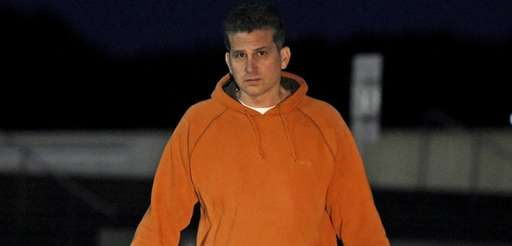 Anthony Rodolico, 46, of Huntington, leaves federal court