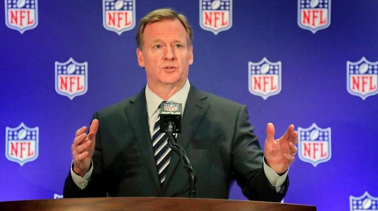 NFL Special League Meetings Wednesday in Las Colinas