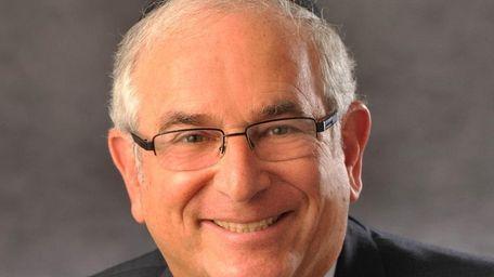 Herbert H. Friedman steps down as chief executive