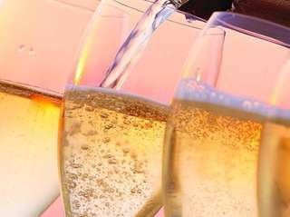 Sparkling wines come in a kaleidoscope of styles.