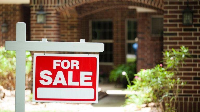 Home prices in Nassau County rose in November